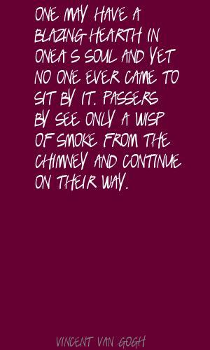 Blazing quote #1