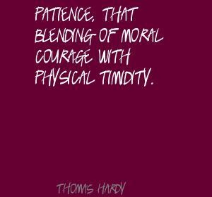 Blending quote #1