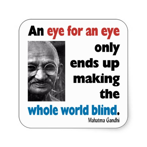 Blind Eye quote #2