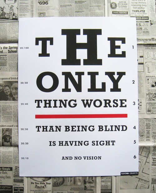 Blind quote #5