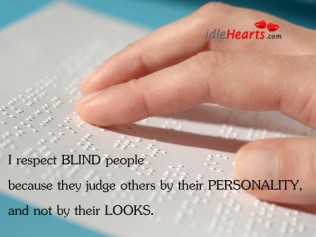 Blind quote #4