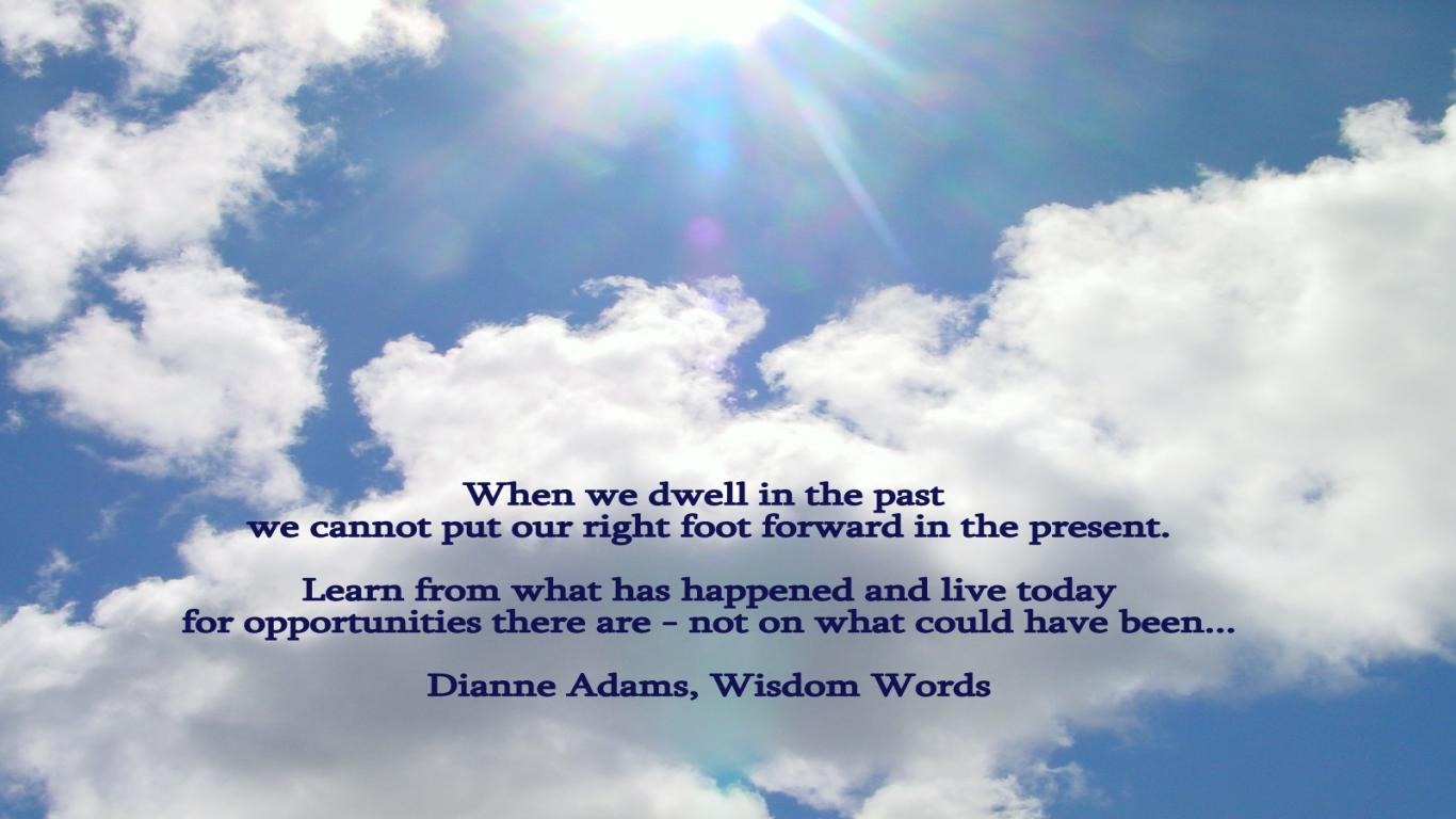 Blue Sky quote #1