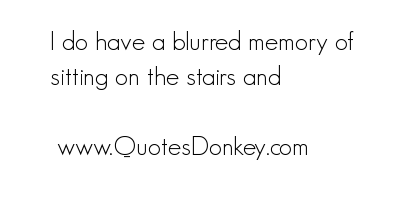 Blurred quote #2