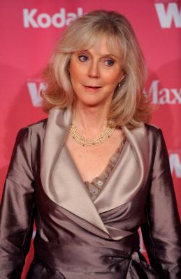 Blythe Danner's quote #1