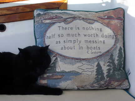 Boats quote #1