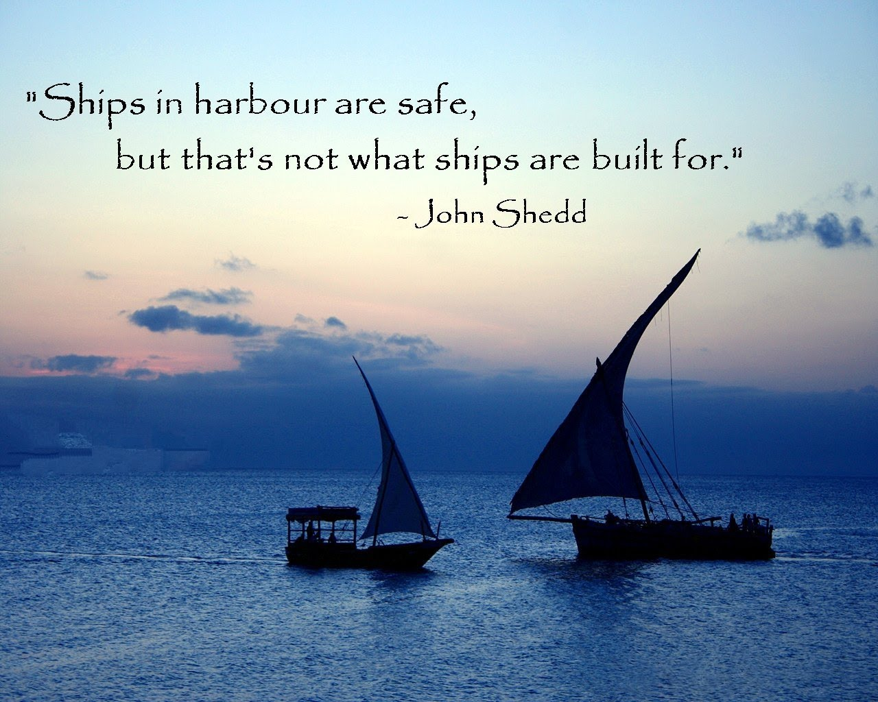 Boats quote #2