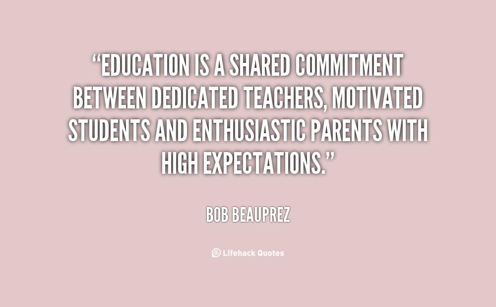 Bob Beauprez's quote