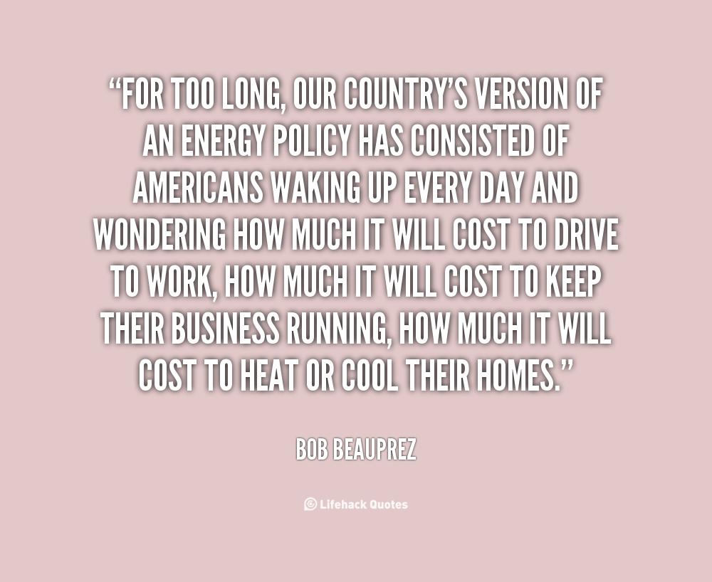 Bob Beauprez's quote #7