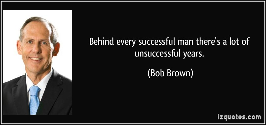 Bob Brown's quote #5