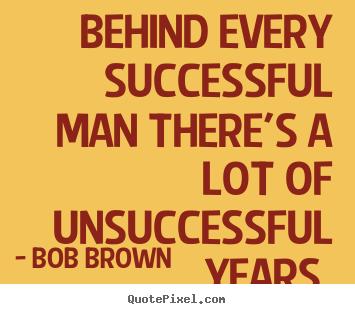 Bob Brown's quote #8