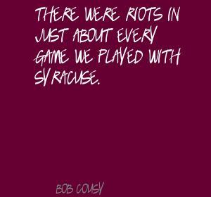 Bob Cousy's quote #8