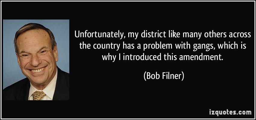 Bob Filner's quote #3