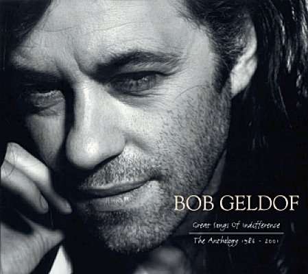 Bob Geldof's quote #4