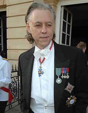 Bob Geldof's quote #6