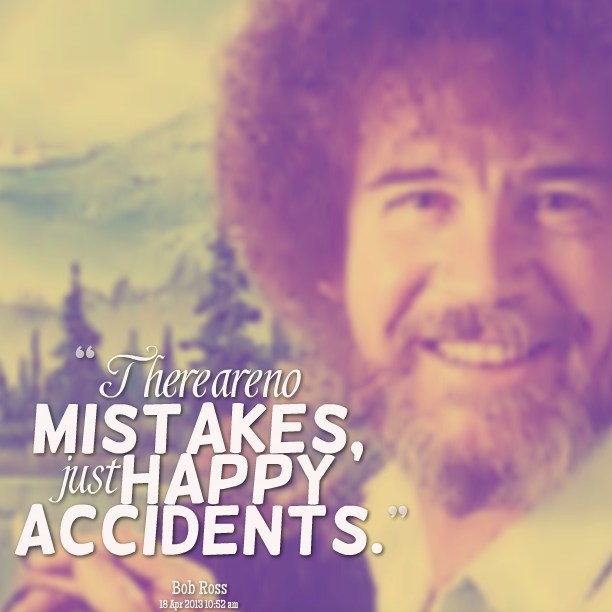 Bob Ross's quote #4