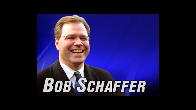 Bob Schaffer's quote #4