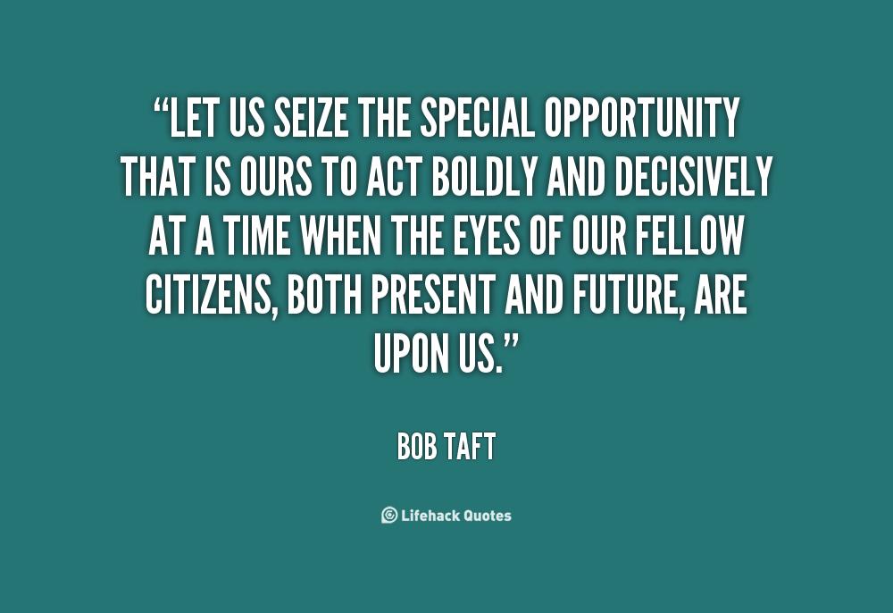 Bob Taft's quote #2