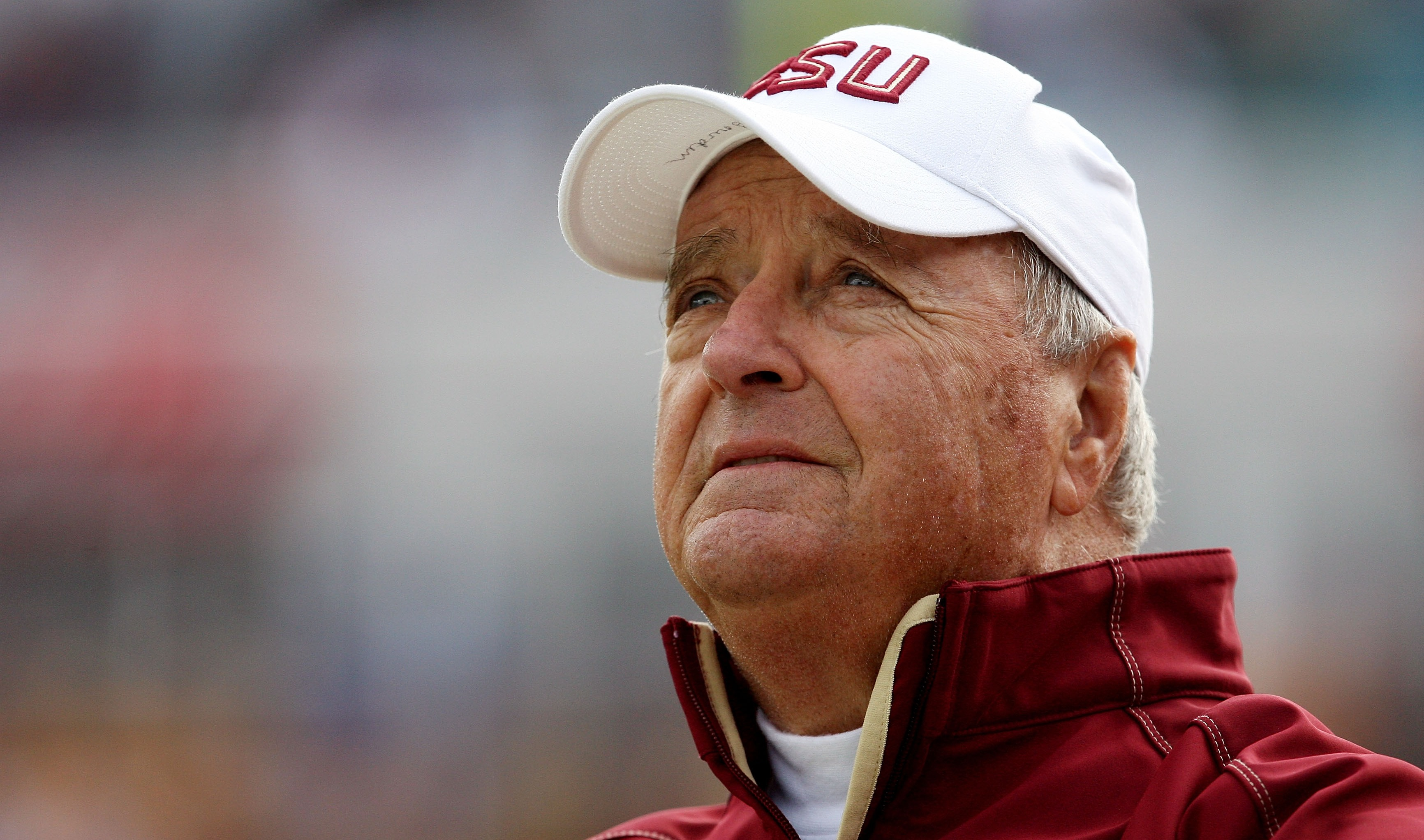 Bobby Bowden's quote #4