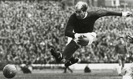 Bobby Charlton's quote #1