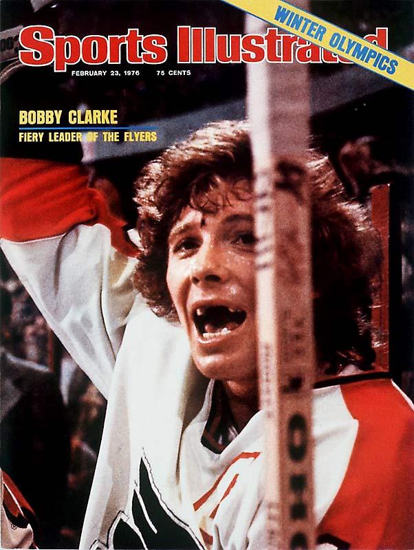Bobby Clarke's quote #1