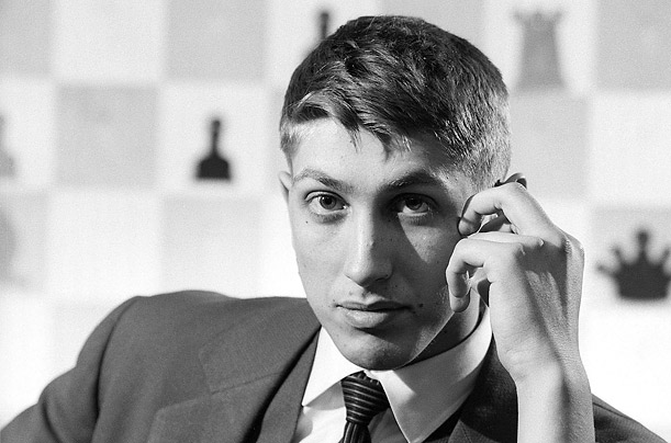 Bobby Fischer's quote #8
