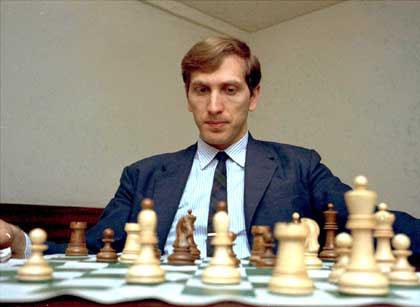 Bobby Fischer's quote #4