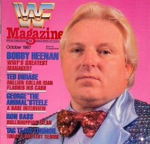 Bobby Heenan's quote #3