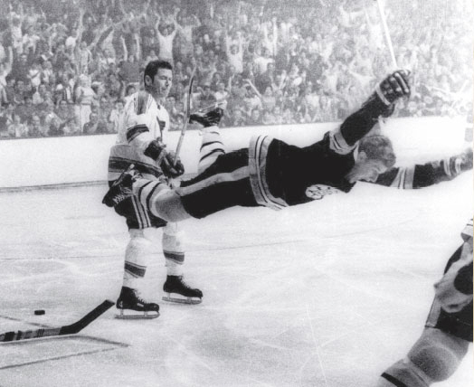 Bobby Orr's quote #1