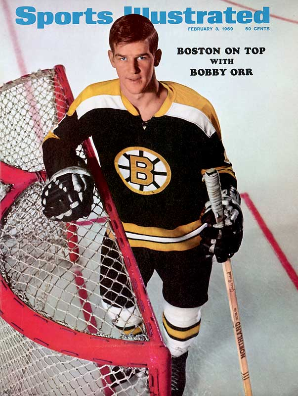 Bobby Orr's quote #3