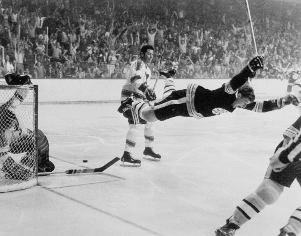 Bobby Orr's quote #5