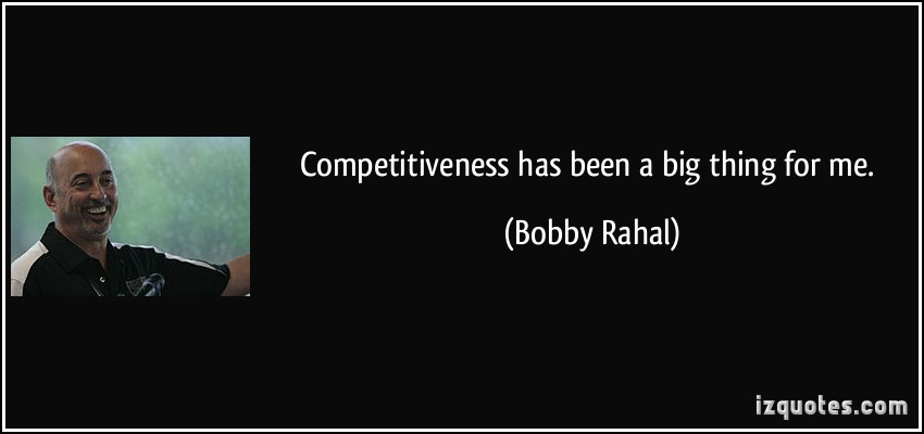 Bobby Rahal's quote #3