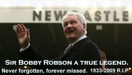 Bobby Robson's quote #2