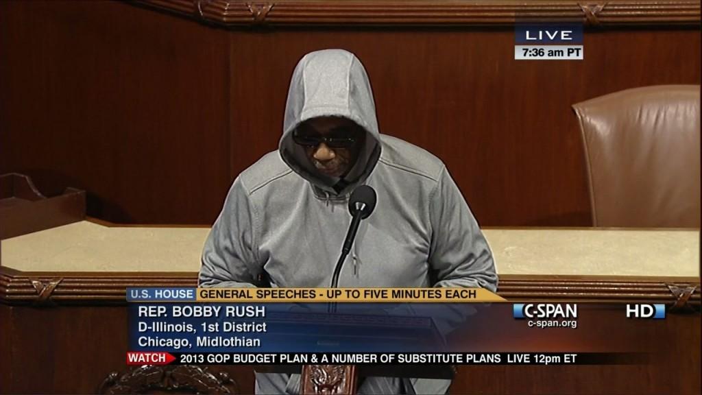 Bobby Rush's quote #2