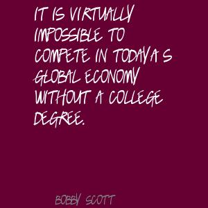 Bobby Scott's quote #5