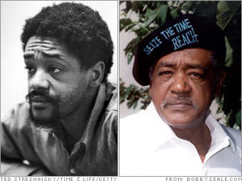 Bobby Seale's quote #4