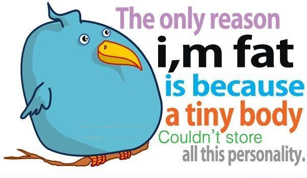 Body Fat quote #1