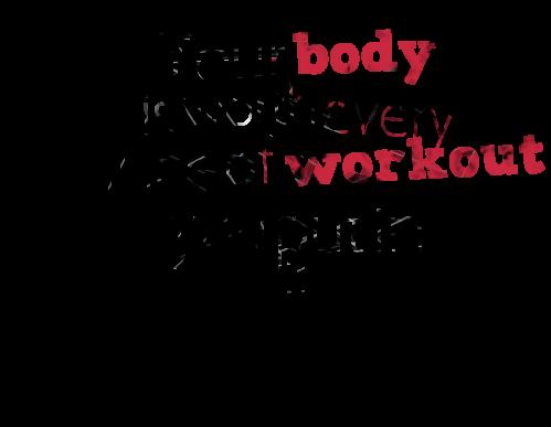 Body quote #1