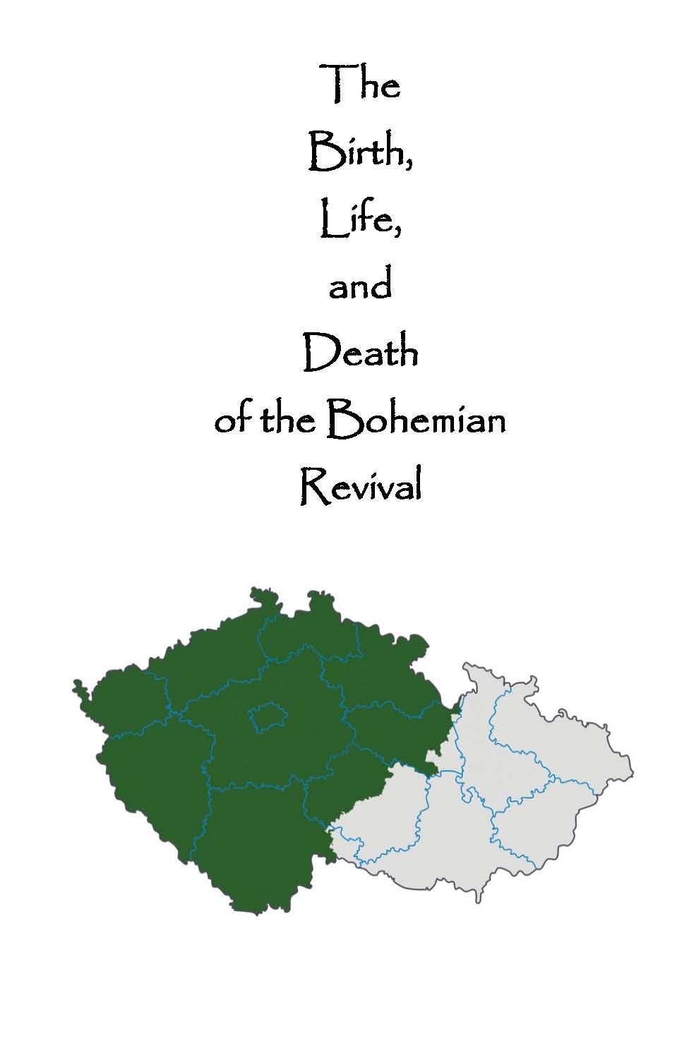 Bohemia quote #1