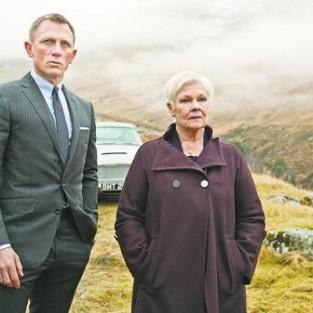 Bond Movie quote #2