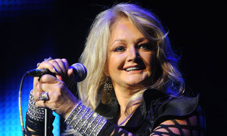 Bonnie Tyler's quote
