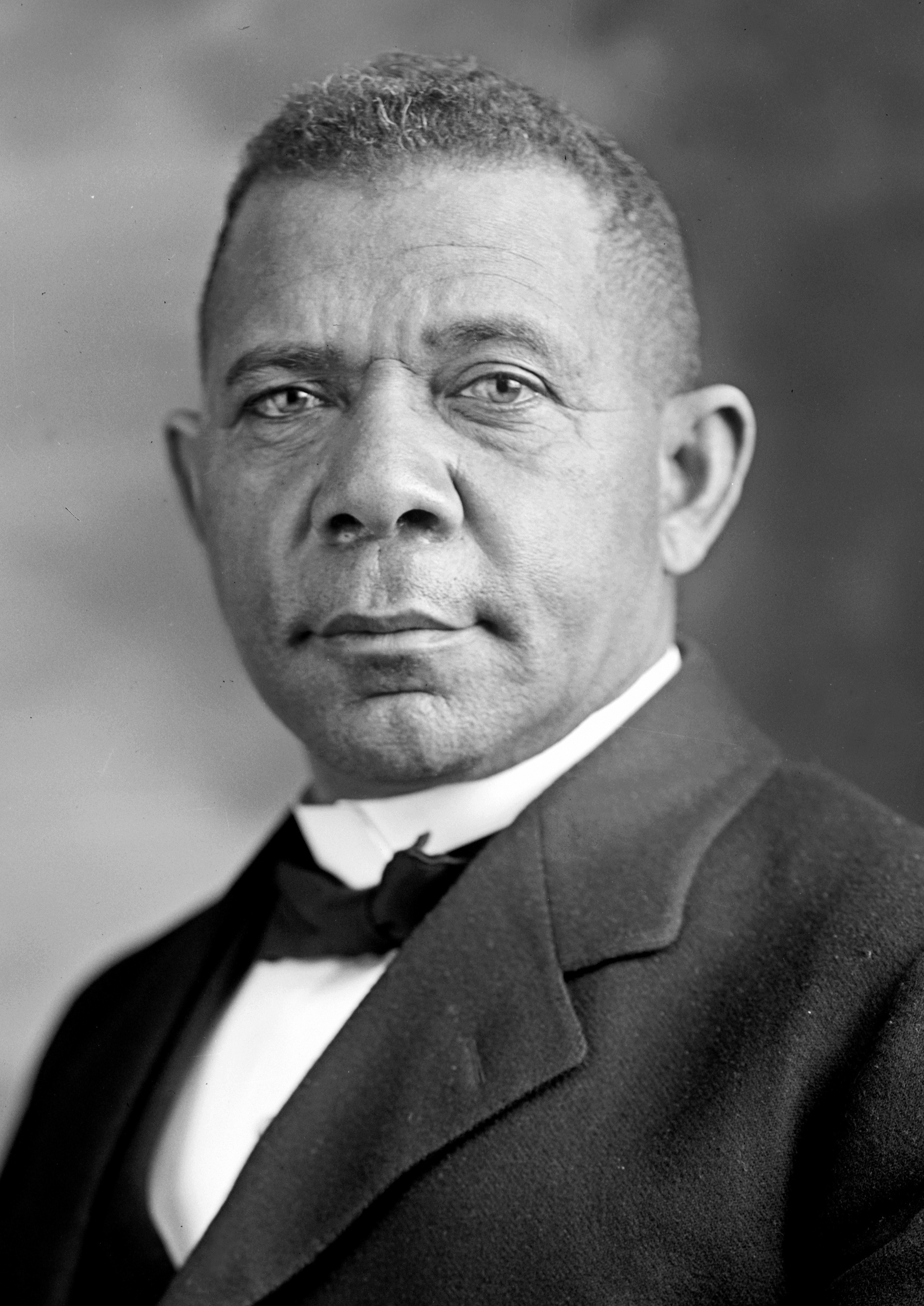 Booker T. Washington's quote #2