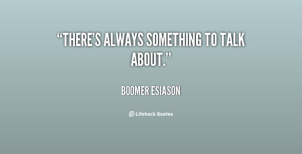 Boomer Esiason's quote #7