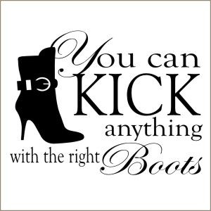 Boots quote #3
