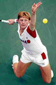 Boris Becker's quote #5