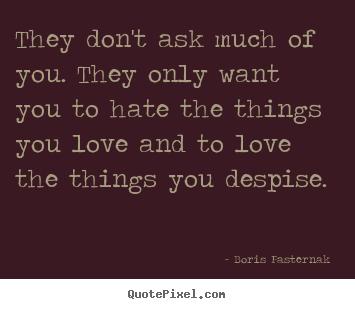 Boris Pasternak's quote #3