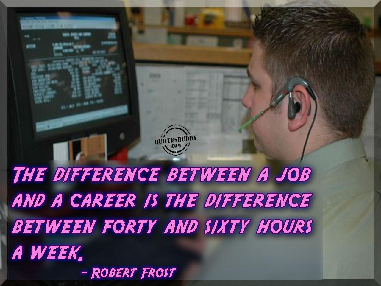 Bosses quote #1