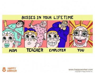 Bosses quote #2