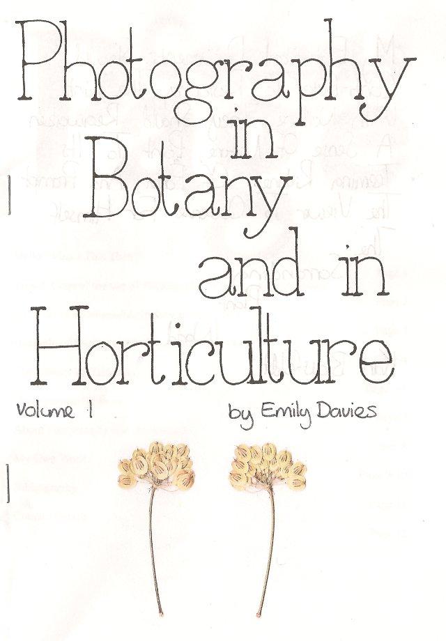 Botany quote #2
