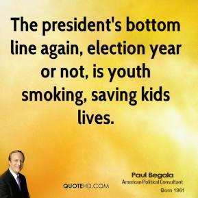 Bottom Line quote #2