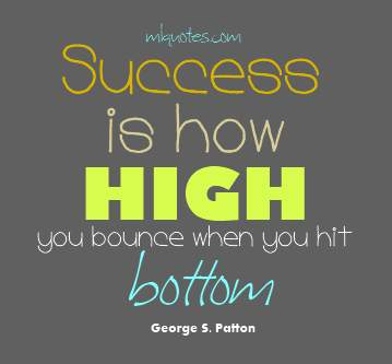 Bounce quote #3